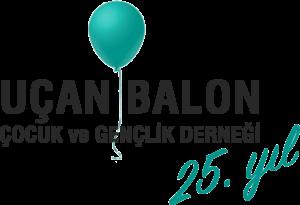 Uçan Balon Logo